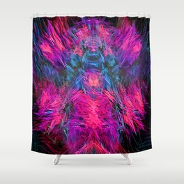 Dream 13 Shower Curtain