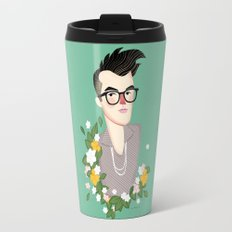 Morrisey Travel Mug