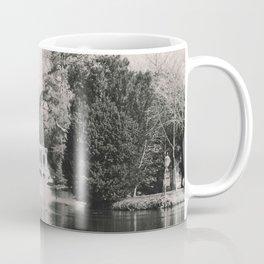 Mansion Lake Coffee Mug