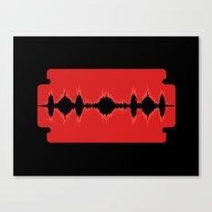 Edit the Sound Canvas Print