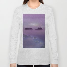 Toward the Offshore Islands Long Sleeve T-shirt