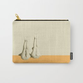 In Perfect Alignment Carry-All Pouch
