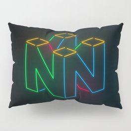 SIXTY FOUR Pillow Sham