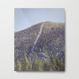 Tahoe!!! Metal Print