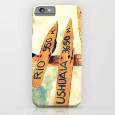 Rio 950 m. iPhone 6 Slim Case