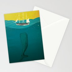 Sunk Stationery Cards