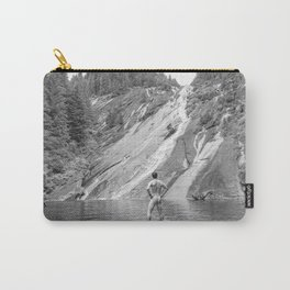Bare Nature Carry-All Pouch