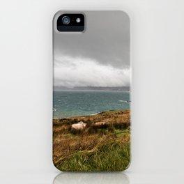 Beara Peninsula, Cork, Ireland iPhone Case