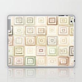 #43. DANIEL - Squares Laptop & iPad Skin