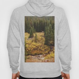 Rocky Mountain Creek Elk Hoody