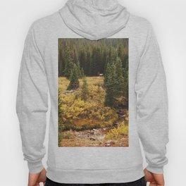 Rocky Mountain Creek Elk Hoody