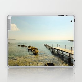 Mediterranean Sea Laptop & iPad Skin