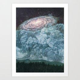 Big Picture Art Print