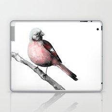Fink (Karmingimpel) | Finch (Rosefinch) Laptop & iPad Skin