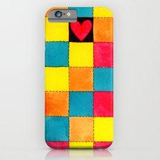 i sewed it myself Slim Case iPhone 6s
