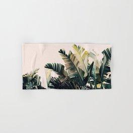 Paradise #4 Hand & Bath Towel