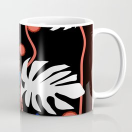 Jungle Night Fever Coffee Mug