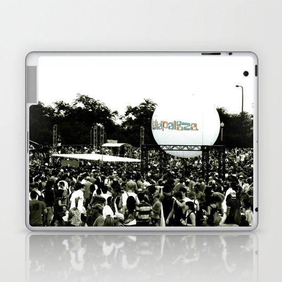 ballolla Laptop & iPad Skin