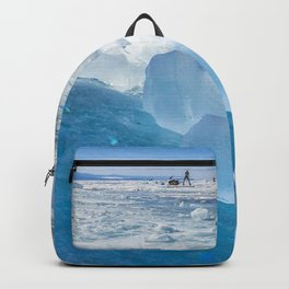 Incredible Baikal Backpack