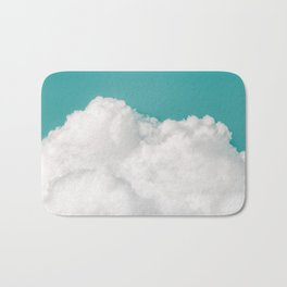 Dreaming Of Mountains Bath Mat