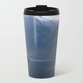 peace of mind Travel Mug