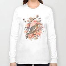 New Graves Long Sleeve T-shirt
