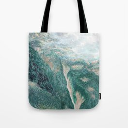 above val canzoi Tote Bag