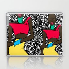 Colors of Africa Laptop & iPad Skin