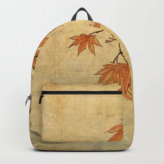 Asiafoldantique Backpack