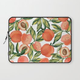 Peach Love Laptop Sleeve