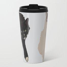 Scout and Otis Travel Mug