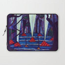 Jacoba van Heemskerck Composition 23 Laptop Sleeve