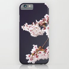 Cherry Blossoms (illustration) Slim Case iPhone 6s