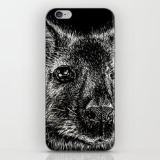 The Wallaby iPhone & iPod Skin