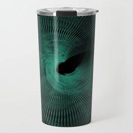 Retro Spiro Travel Mug