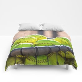 Softballs Comforters