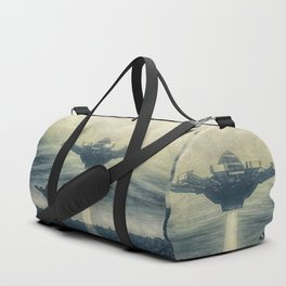 Search And Rescue Duffle Bag