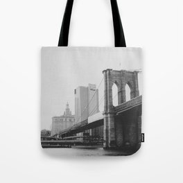 BROOKLYN BRIDGE Tote Bag