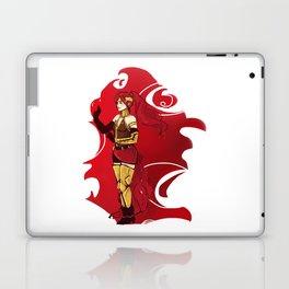 RWBY Pyrrha Laptop & iPad Skin