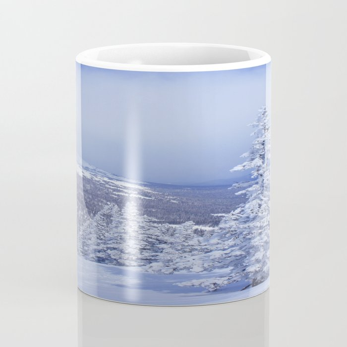 Winter day 27 Coffee Mug