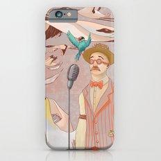 Aviator Night iPhone 6s Slim Case