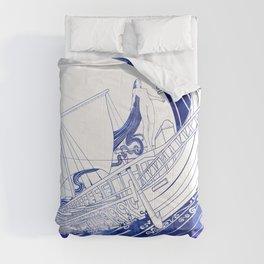Nausithoe Comforters