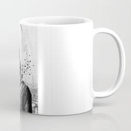 """The Great Speech"" Coffee Mug"
