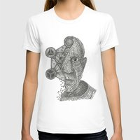 pablo picasso T-shirts featuring Pablo Picasso Triangulation by Triangulation Store