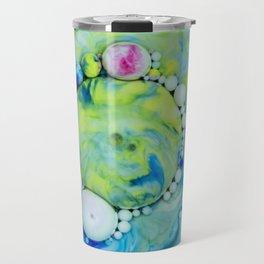 Bubbles-At - Gazer Travel Mug