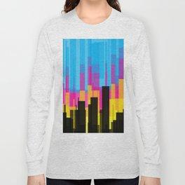 Skyline 10 Long Sleeve T-shirt