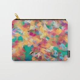 Autumn Colour (dreamy multicolour) Carry-All Pouch