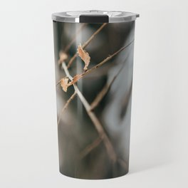 Barren Travel Mug