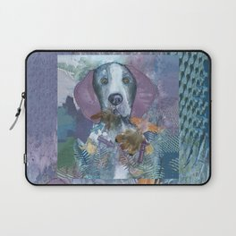 The Pointless Pointer Laptop Sleeve