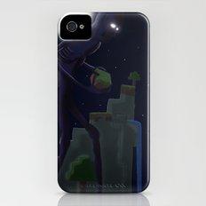 Worst Nightmare Slim Case iPhone (4, 4s)